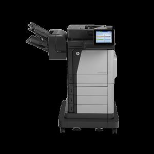 HP Color LaserJet Ent Flw MFPM680z