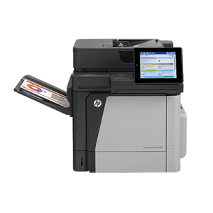 HP Color LaserJet Ent MFP M680dn