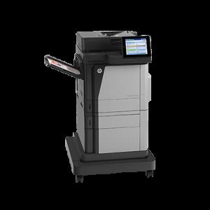 HP Color LaserJet Ent MFP M680f
