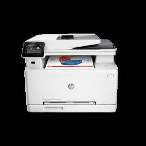HP Colour LaserJet Pro MFP M277dw Printer
