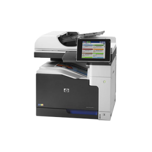 HP LaserJet 700 Color MFP M775dn