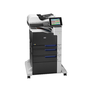 HP LaserJet 700 Color MFP M775f