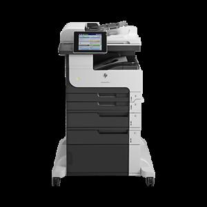 HP LaserJet Enterprise 700 MFP M725f