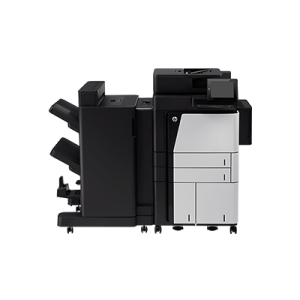 HP LaserJet Enterprise Flow MFP M830
