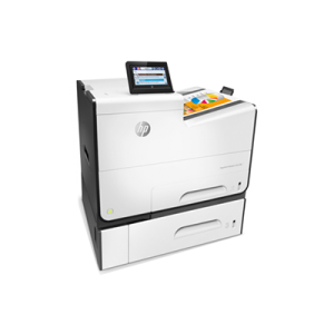 HP PageWide Ent Color 556xh